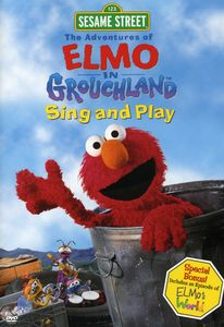 Sesame Street: The Adventures of Elmo in Grouchland: Sing and Play