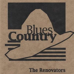 Blues Country