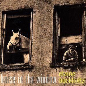 Horse in the Window