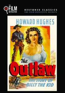 The Outlaw (The Film Detective Restored Version)