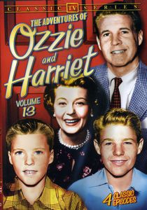 The Adventures of Ozzie & Harriet: Volume 13