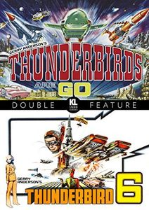 Thunderbird 6 /  Thunderbirds Are Go