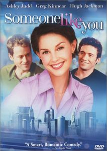 Someone Like You [2001] [WS] [P&S] [Sensormatic]