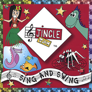 Jingle Jam Sing & Swing
