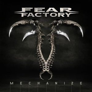 Mechanize [Import]