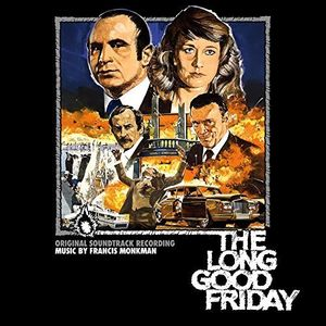 Long Good Friday (Original Soundtrack) [Import]