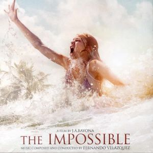 Impossible (Original Soundtrack) [Import]