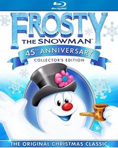 Frosty the Snowman (45th Anniversary)