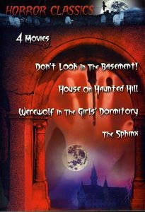 Great Horror Classics 8