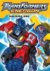 Transformers Energon: Volume One