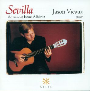 Sevilla: Music of Isaac