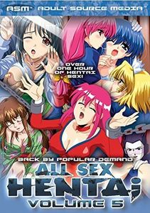 All Sex Hentai 5