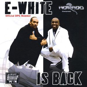 E-White Is Back