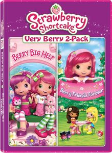 Strawberry Shortcake Very Berry 2-Pack: Berry Big