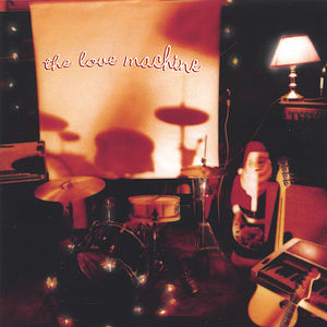 Love Machine EP