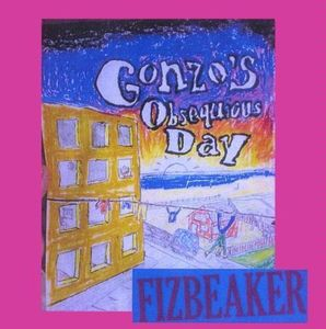 Gonzo's Obsequious Day