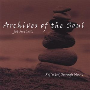 Archives of the Soul