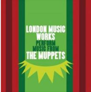 Music from the Muppets (Original Soundtrack)