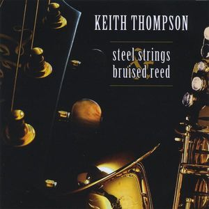 Steel Strings & Bruised Reed