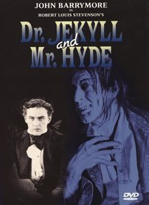 Dr Jekyll & Mr Hyde (1920) /  Silent Movie
