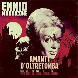 Amanti D'oltretomba (Original Soundtrack)