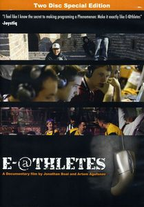 Eathletes [Documentary]