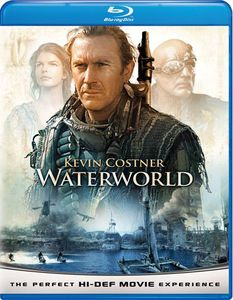 Waterworld [Widescreen] [Slip Case]