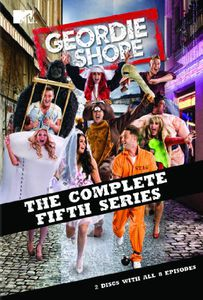 Geordie Shore-The Complete Fifth Series