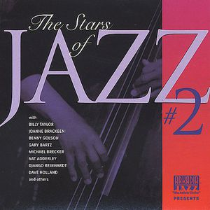Arkadia Jazz: The Stars Of Jazz, Vol. 2
