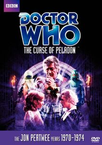Doctor Who: Curse of Peladon