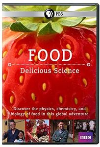 Food: Delicious Science