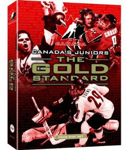 Canada's Juniors: Gold Standard [Import]