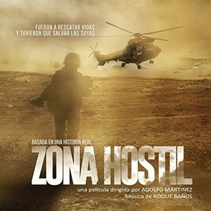 Zona Hostil (Original Soundtrack) [Import]