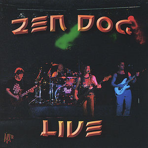 Zen Dog Live at the Culture Room