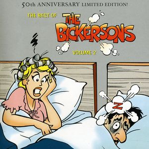 Bickersons 50th Anniversary 2