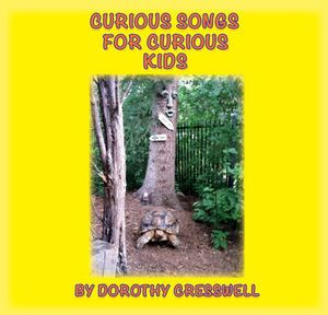 Curious Songs for Curious Kids
