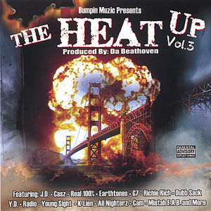 Heat Up 3 /  Various