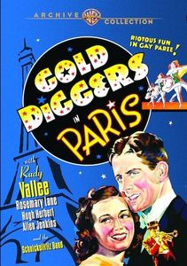 Gold Diggers in Paris
