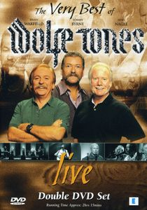 Very Best Live on DVD [Import]