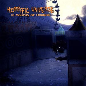 Horrific Universe: 12 Months of Horror