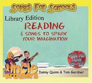 Songs for Schools: Reading