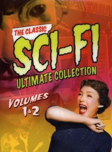 The Classic Sci-Fi Ultimate Collection 1 & 2