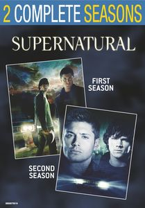 Supernatural: Season 1 and Season 2