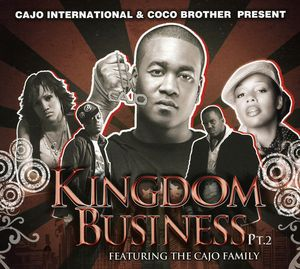 Kingdom Business 2