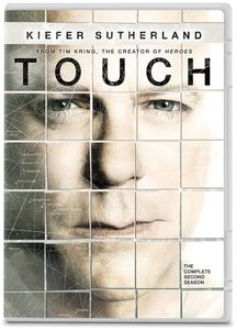 Touch: The Complete Second Season