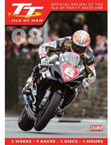 TT 2008 Review /  Various