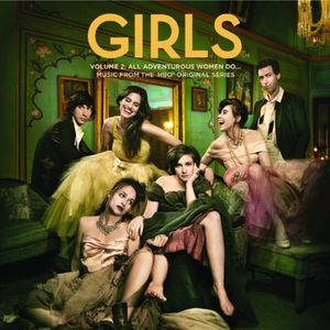 Girls 2 (Original Soundtrack)