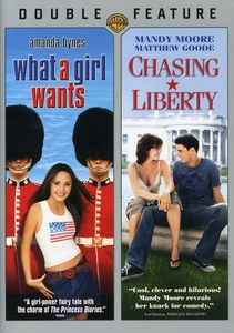 What a Girl Wants & Chasing Liberty