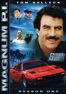 Magnum P.I., Season One [Repackage]