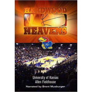 Hardwood Classics: University Of Kansas - Allen Fieldhou